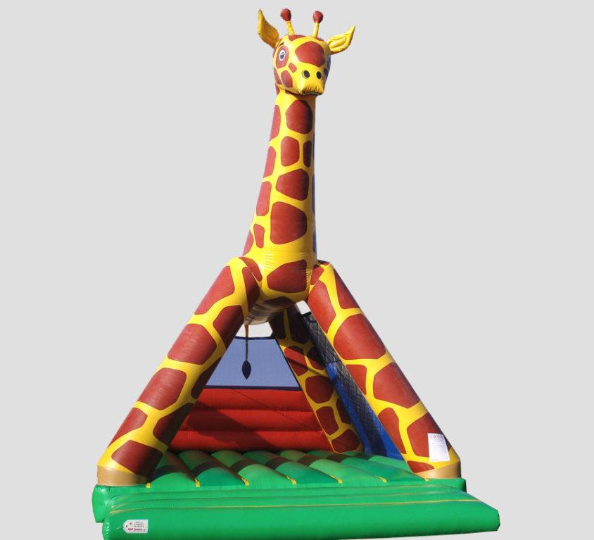 Château Maxi Girafe