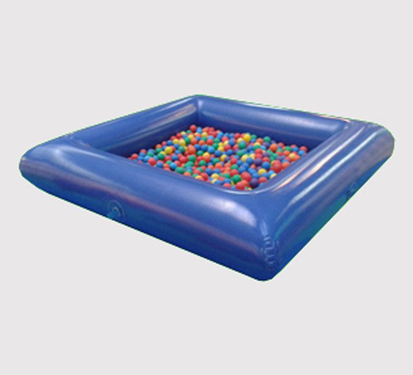piscine à balles