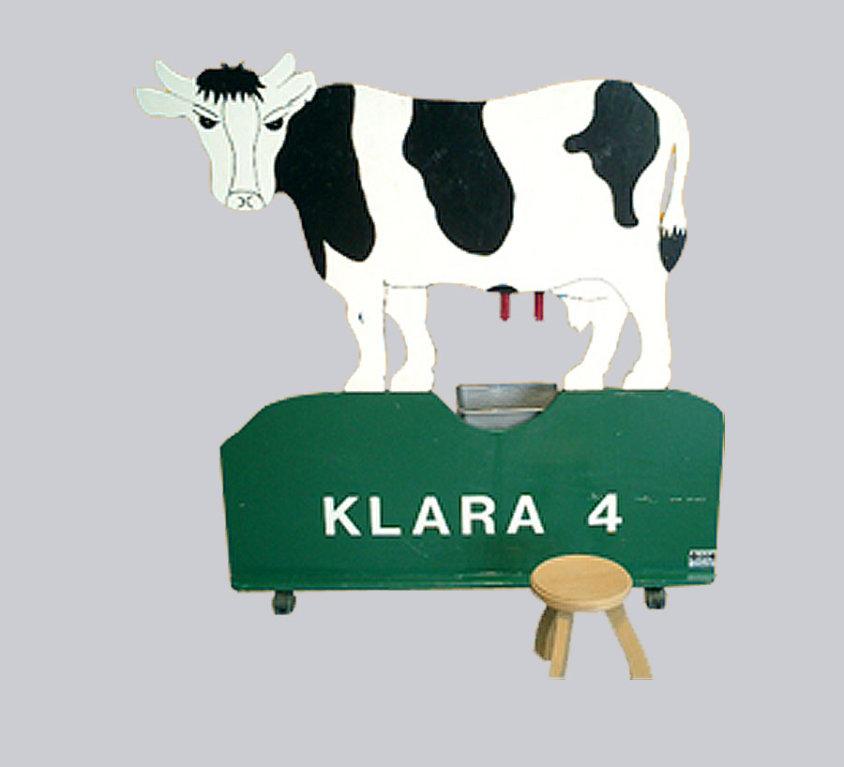 Klara la vache